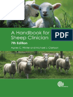 Agnes C Winter_ M  J Clarkson-A handbook for the sheep clinician-CAB International (2012).pdf