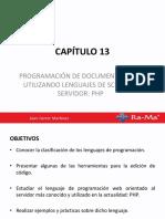 Tema 6 PHP