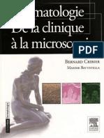 La Dermatologie de La Clinique a La Microscopie 2015