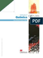 Libro del maestro - Ciencias 3