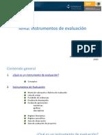 Manual de Instrumentosevaluacion
