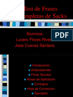 Docslide.net Test de Frases as de Sacks