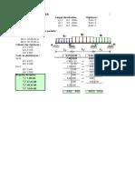Hoja Excel Para El Proceso de Interacion Con El Metodo Cross (1)