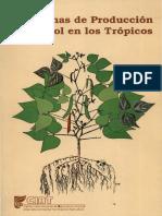 SB327.P76 Problemas de Produccion Del Frijol en Los Tropicos