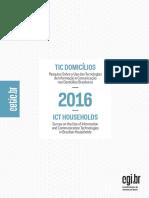 TIC DOM 2016 LivroEletronico