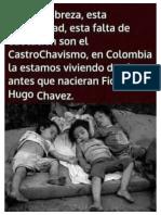 Realidad Colombiana