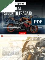 Tipo de Moto Ideal v2