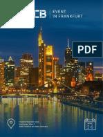 Pecb Partner Event Flyer Frankfurt