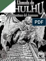La Llamada de Cthulhu - Abominaciones Del Amazonas