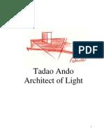 TadaoAndo