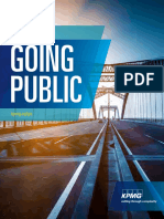 KPMG a Guide to Going Public Interactive