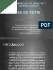 Redes Petri
