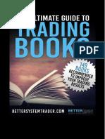 BetterSystemTrader-UltimateGuideToTradingBooks