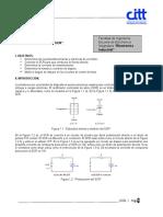 ELI111 - G01 - Curvas de Operación Del SCR