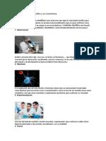 Los 6 Pasos Del Método Científico y Sus Características