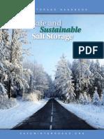 Salt Storage Handbook 2013