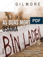 As Duas Mortes de Osama Bin Laden - A. C. Gilmore