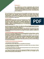 Pacte d'Actionnaires Ou d'Associés 2