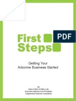 First Steps Workbook 2013.14355759