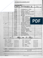 USASAF, Summary of Operations, July 1945