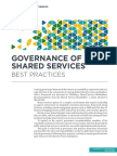 Governance of Shared Services Best Practices-[2015.10.21]