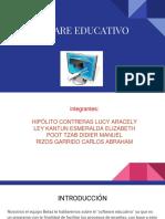 Equipo_betas Grado y Grupo_2-p Software Educativo