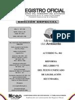 ACUERDO 061 REFORMA LIBRO VI TULSMA - R.O.316 04 DE MAYO 2015.pdf