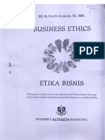 Ok-Business Ethics (Etika Bisnis)
