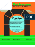 Esl Pathways Frontiers
