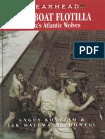 Konstam Ll-7th U-Boat Flotilla_ Doenitz's Atlantic Wolves 2002
