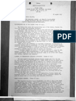 XXI Bomber Command, Press Releases