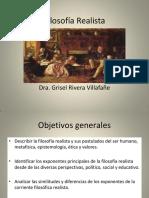 EDFU4019 Realismo