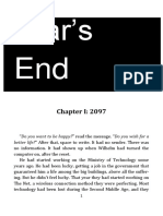 War's End - Chapter 2097