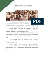 Libro Filosofia Victor Burgos