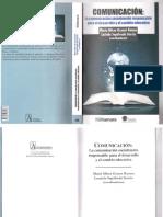 Capítulo de Libro en Análisis Del Discurso de La Política Educativa