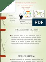 Los Organizadores Gráficos( ING COLALA)