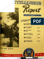 Air Intelligence Report, V1N12