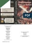 LIBRO 1 Rebecca Brown Preparemonos Para La Guerra PDF