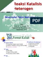 Kinetika Katalis Heterogen 2015 Bag1