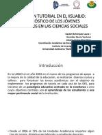 Presentacion Tutorias Gaytan UABJO