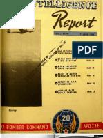 Air Intelligence Report, V1N14