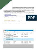 Manual Usuario Sofw. Presupuestos Ibañez