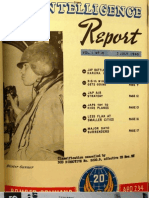 Air Intelligence Report, V1N18
