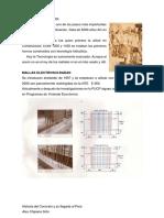 Historia-Del-Concreto y El Acero de Construccion