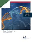 Life Technologies Gene Engineering