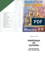 Arnoldo Pintos - Enseñanza de Guitarra 12 (Tomo XII) - Del viejo Pancho hasta nuestros días.pdf