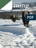 2017 Dec 24 Farming