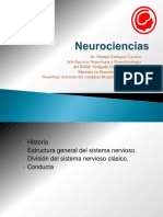 Neurociencias I