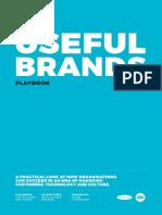 Useful Brands Playbook