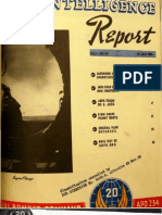 Air Intelligence Report, V1N19